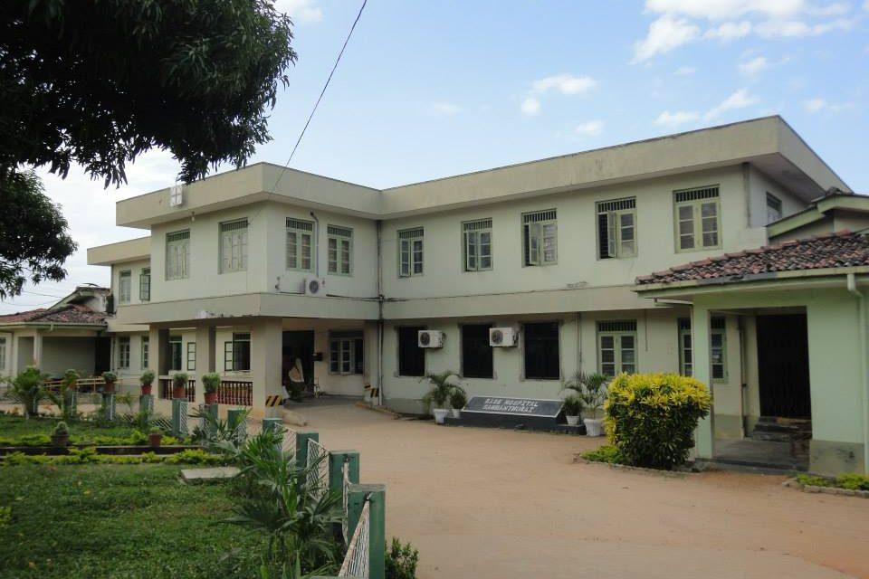 இலங்கையின் வைத்தியசாலை கட்டமைப்பும் கல்முனை பிராந்தியத்தின் நிலையும் (RDHS Kalmunai)