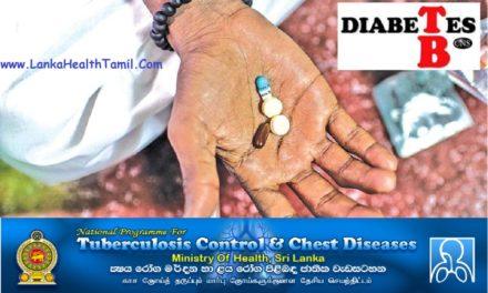 காசநோய் (TB)  அறிகுறிகள், பரவாமல் தடுத்தல், 6 மாதத்தில் பூரண குணமடைதல்