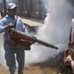 Dengue புகை Fogging விசிறுதல். சாதக, பாதகங்கள்.