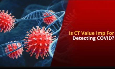 PCR Report இல் வரும் CT Value (Cycle Threshold Value) குறிப்பது என்ன? Tamil